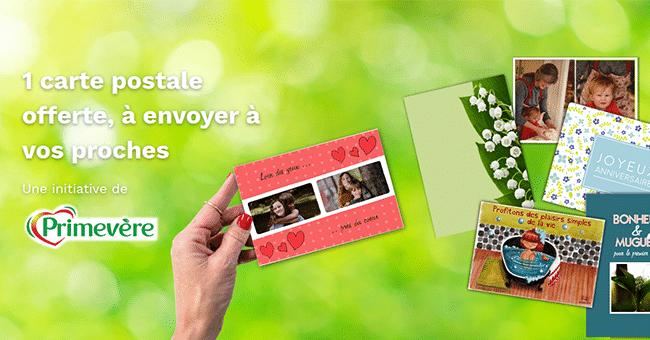 carte postale gratuite