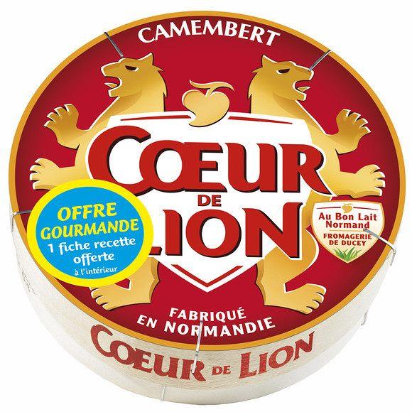 coeur de lion reduction 1