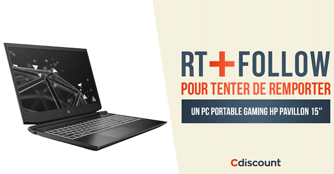 concours cdiscount
