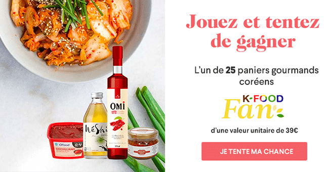 concours paniers gourmand