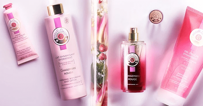concours soins roger gallet