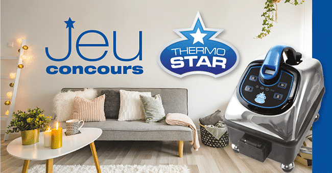 concours thermostar