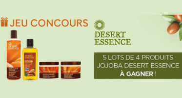 lots soins dessert essence