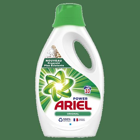 promo ariel 1