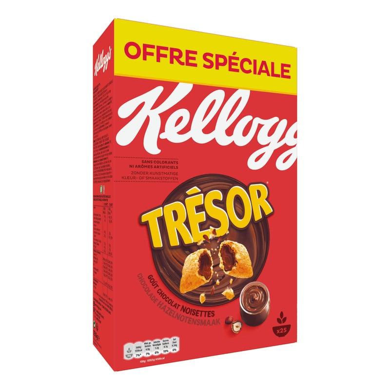 promo cereal kelloggs 1