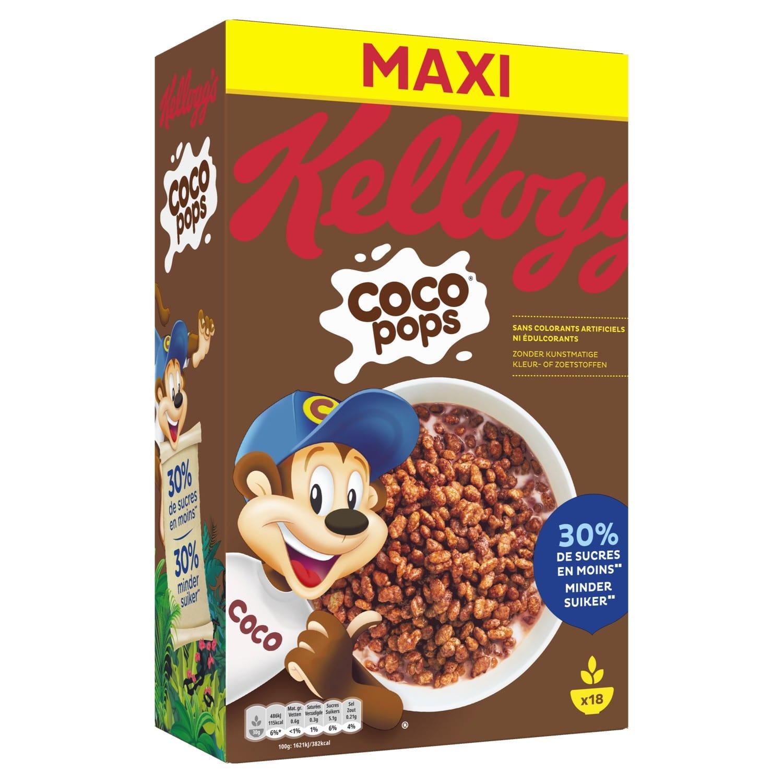 promo cereale kelloggs 1