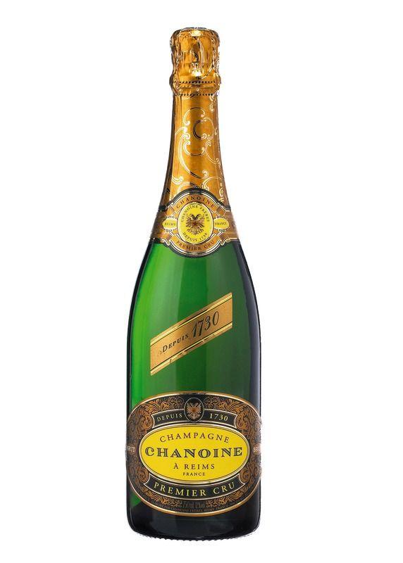 promo champagne chanoine 2