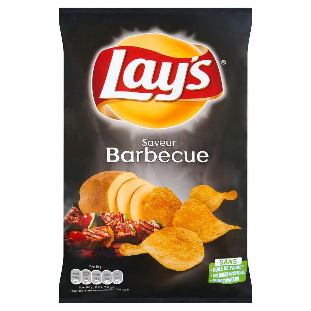 promo chips lays 4 1