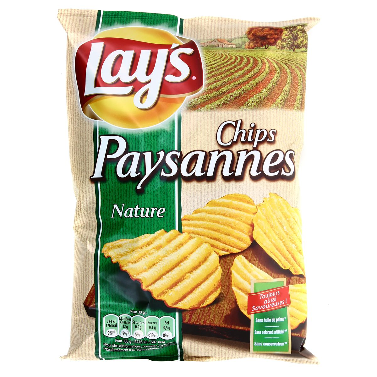 promo chips lays 5 1