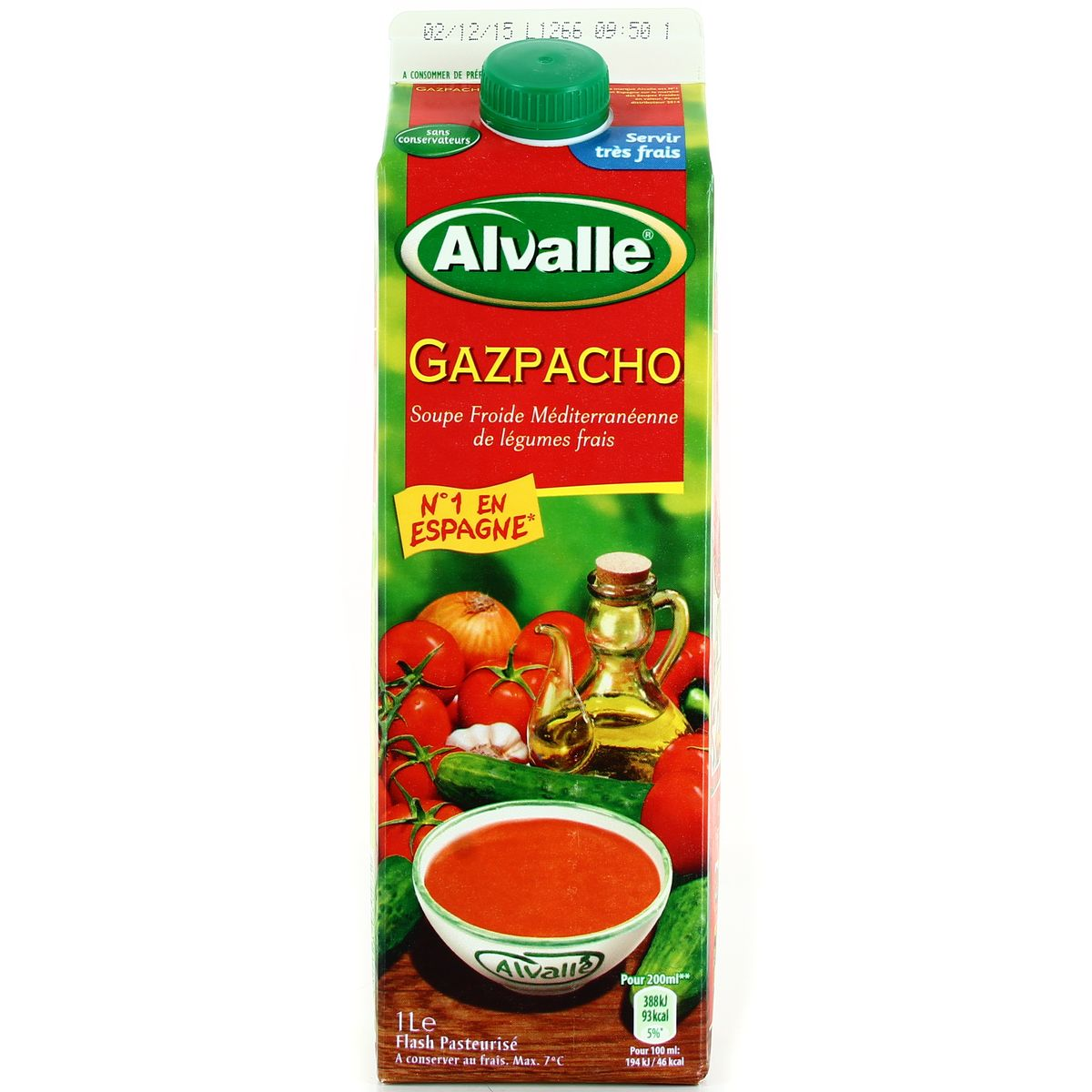 promo gazpacho 1