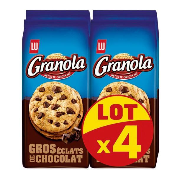 promo granula 1