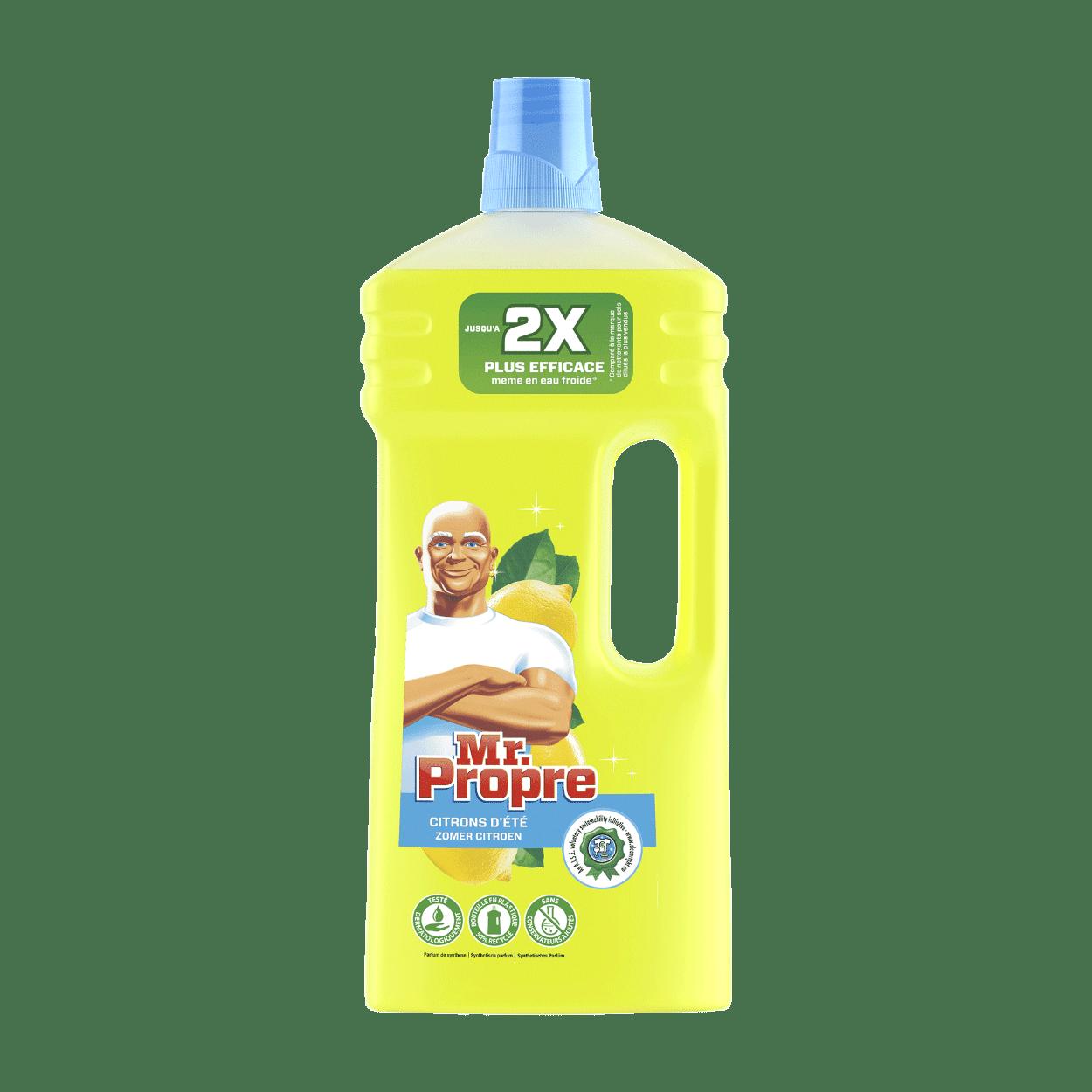 promo mr propre 1