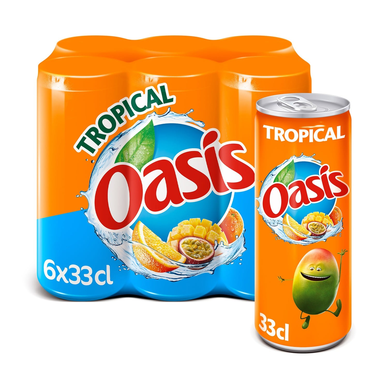 promo oasis 1