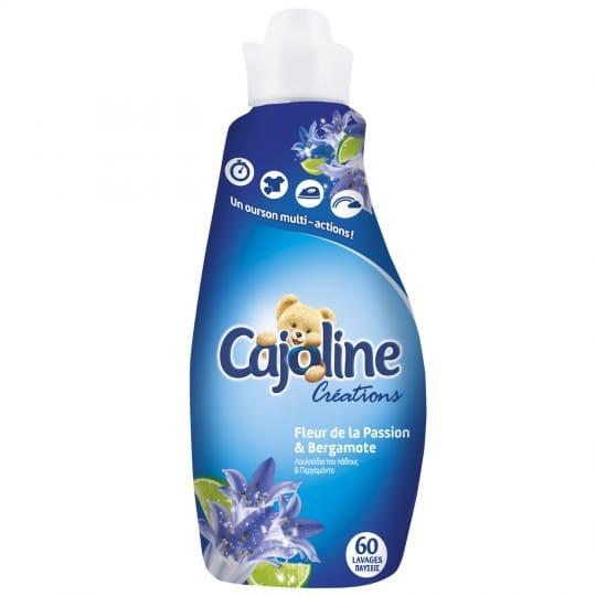 reduction assouplissant cajoline