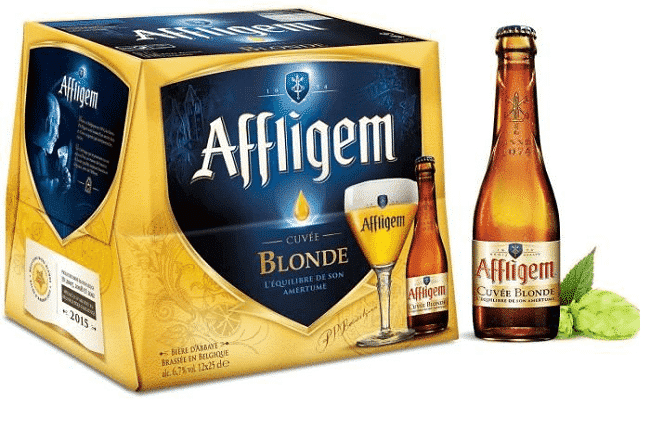affligem reductions