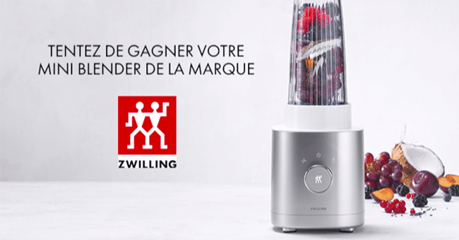 concours blender zwilling