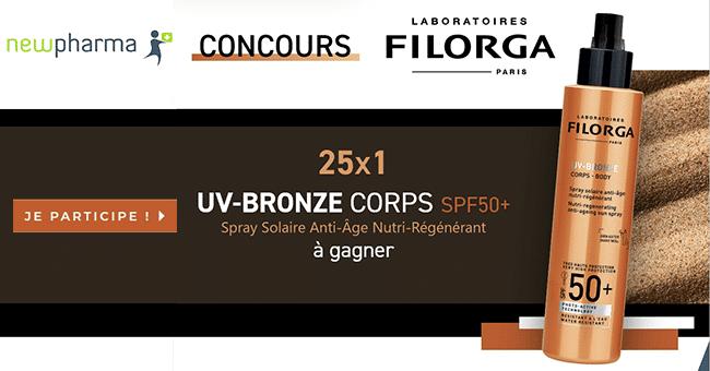 concours filorga