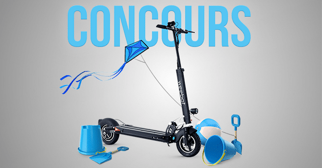 concours weboot