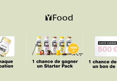 offre yfood