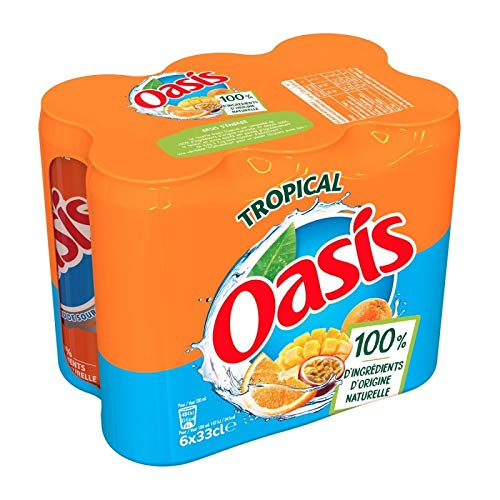 promo oasis 2 1