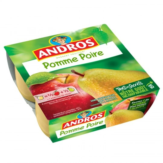 promos andros 1