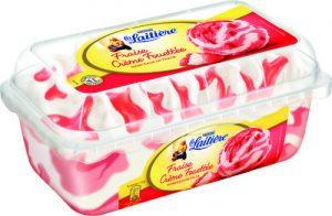 Creme glacee