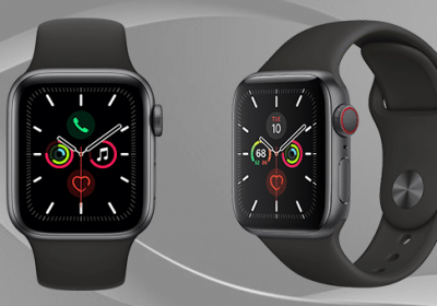concours apple watch