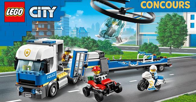 concours lego city