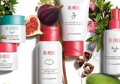 concours my clarins