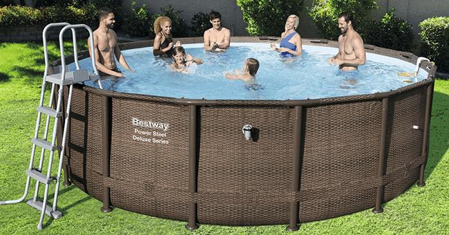 concours piscine