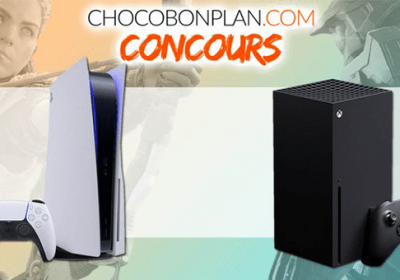concours ps4 xbox