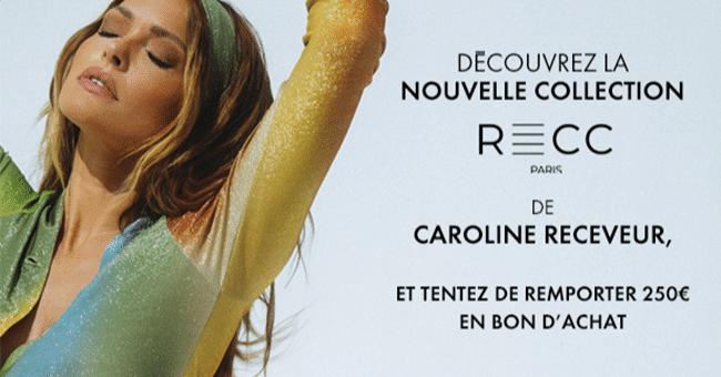 concours recc paris