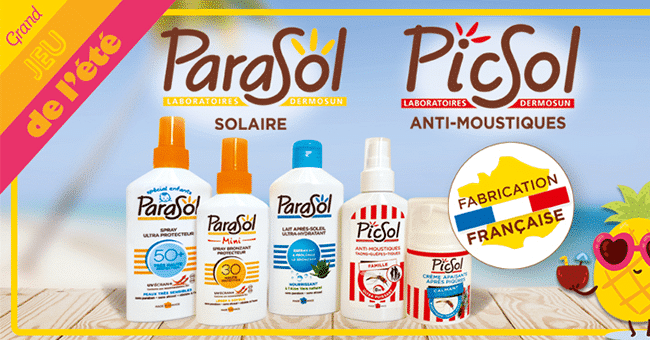 concours soins solaires