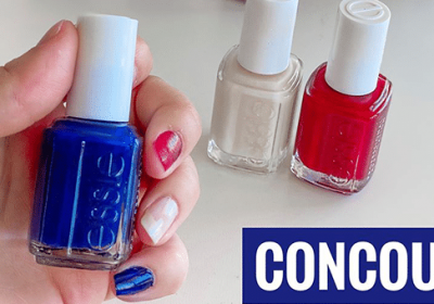 concours vernis a ongle