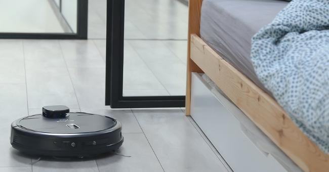 robot aspirateur amibot