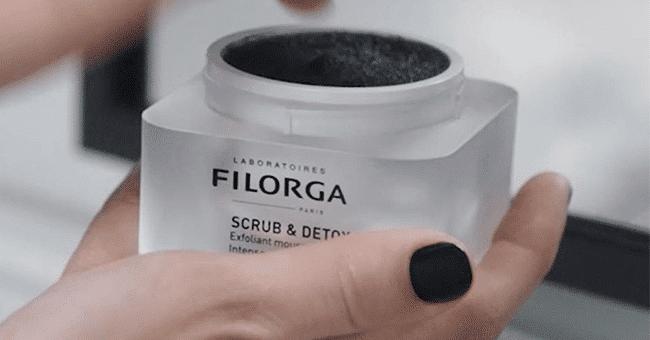 soins filorga