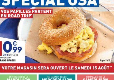 Catalogue Aldi - Special USA