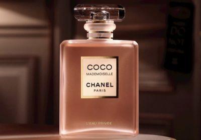 chanel echantillons gratuits parfum
