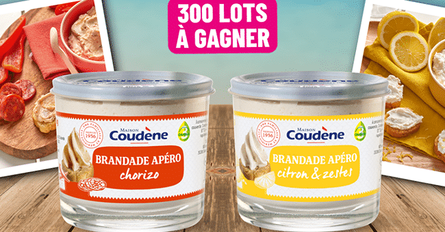 concours coudene