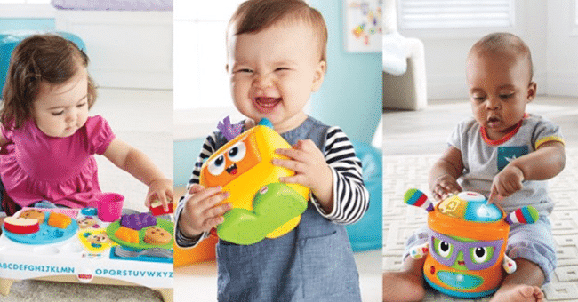 concours fisher price