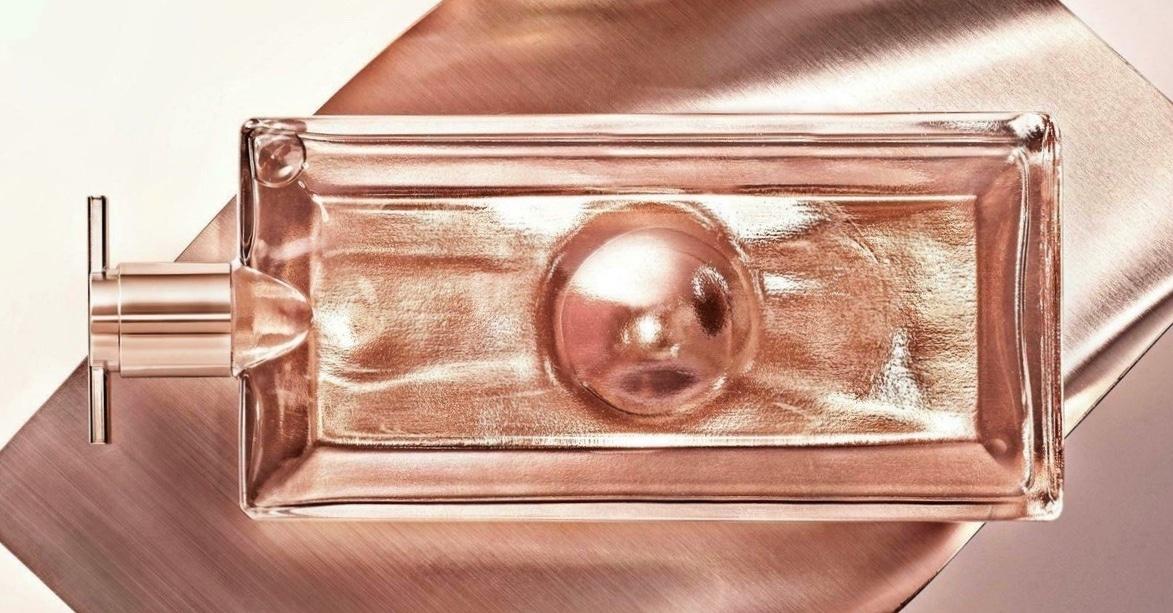 echantillons idole intense parfum gratuit