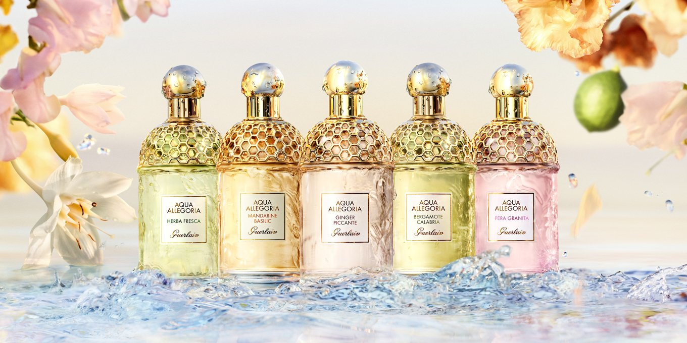 guerlain surprise parfumee