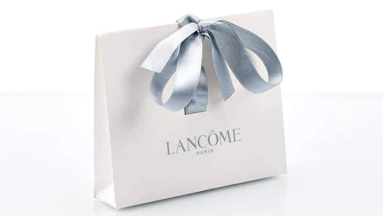 lancome cadeau