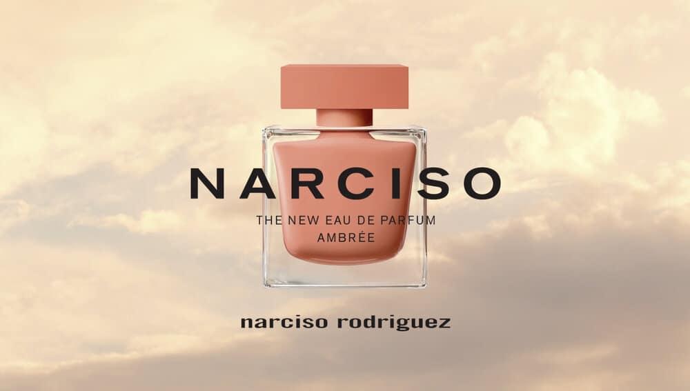 narciso echantillon parfum
