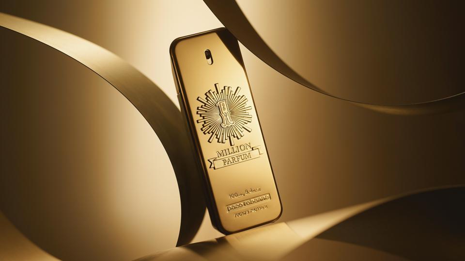 parfum 1 million echantillon