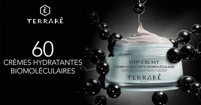 test soins terrake