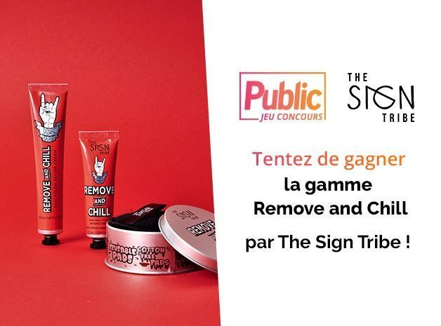 the sign public concours