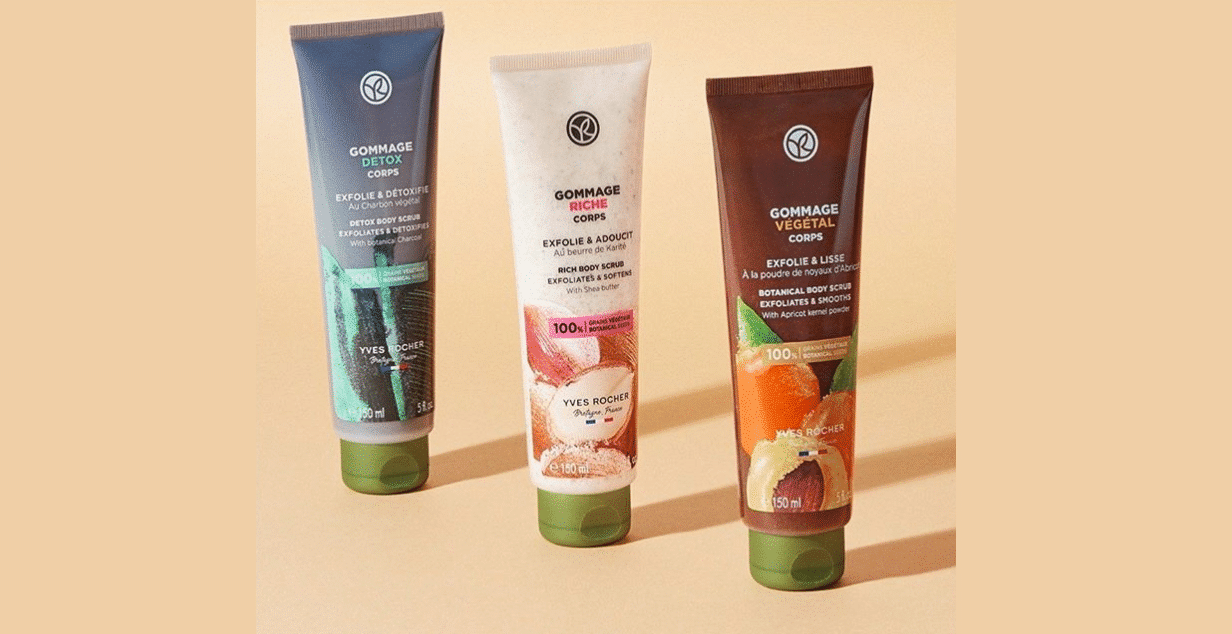 yves rocher 1 concours