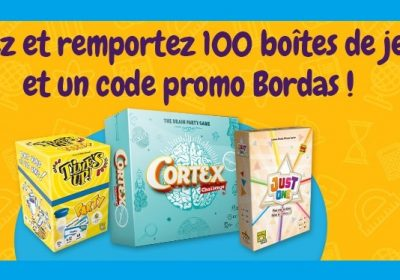 asmodee concours