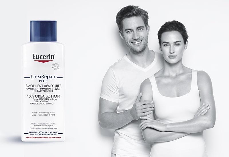 eucerin test sample